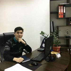 Аватар пользователя daniyaruzhanov@gmail.com