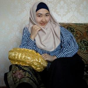 Аватар пользователя kuralai.eginbaeva@gmail.com