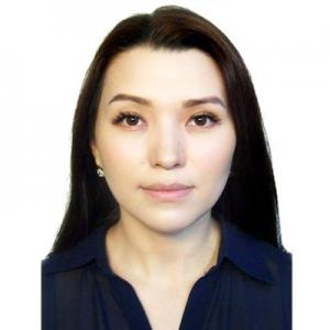 Аватар пользователя e.bissengaliyeva@mail.ru