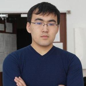 Аватар пользователя aktoreniyzimbetov@gmail.com